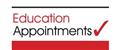 education appointments liverpool jobs