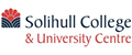 Solihull College jobs