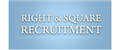 Right and Square Recruitment jobs