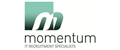 momentum resourcing jobs