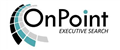 On Point Executive Search jobs