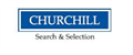 Churchill Search & Selection jobs