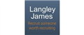 Langley James jobs