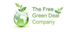 Jobs from the free green deal