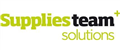 Supplies Team Solutions jobs
