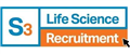 S3 Science jobs