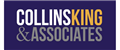 Collins King & Associates jobs