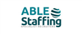 Able Staffing jobs