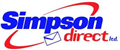 Simpson Direct jobs