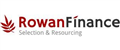 Rowan Finance jobs