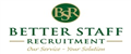 Better Staff Industrial & Commercial Recruitment jobs