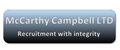 Jobs from McCarthy Campbell Limited
