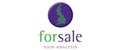 For Sale Sign Analysis jobs