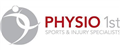 Physio 1st jobs