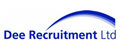 Dee Recruitment Ltd jobs