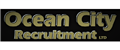 Jobs from Ocean City Recruitment Ltd
