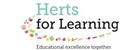 Herts for Learning jobs