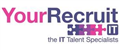 YourRecruit IT Ltd jobs