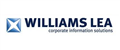 Williams Lea jobs
