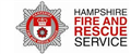 Hampshire Fire and Rescue Service jobs