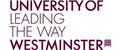 University Of Westminster  jobs
