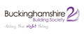 Buckinghamshire Building Society jobs