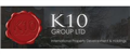 K10 Group LTD jobs