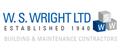 W.S. Wright Limited  jobs