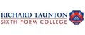 Richard Taunton Sixth Form College jobs