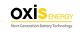 OXIS Energy Limited jobs