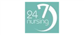 24 7 Nursing  jobs