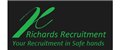 Richards Events & Recruitment Services jobs