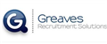 Greaves Recruitment Solutions  jobs