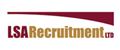 LSA Recruitment Ltd jobs