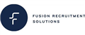 Fusion Recruitment Solutions jobs