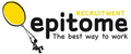 Jobs from Epitome Recruitment