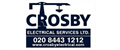 Crosby Electrical Services Ltd jobs