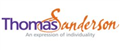 Thomas Sanderson Ltd jobs