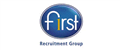 First Recruitment Group jobs