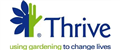Thrive jobs