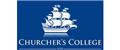 Churcher's College jobs