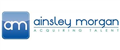 Ainsley Morgan Appointments Ltd jobs