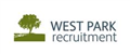 West Park Recruitment Ltd jobs