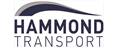 TJ Hammond Transport Ltd jobs