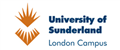 University of Sunderland London Capmus jobs