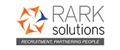 Rark Solutions ltd jobs