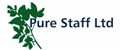 Jobs from Pure Staff Limited