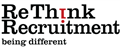 Rethink Recruitment jobs