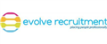 Jobs from Evolve Recruitment