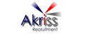 Akriss Recruitment Ltd jobs
